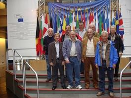 Impressionen vom Vereinsausflug ins Elsass 2007